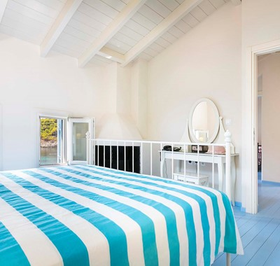 Everything you need to prepare for the day or evening on holiday at Thalassa House, Assos, Kefalonia, Greek Islands
